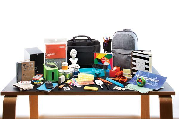 Erik Graphic Design Life Storage