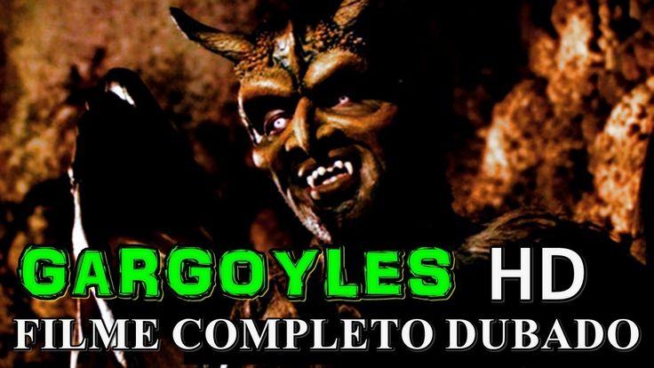 Gargoyles 1972 HD Filme Completo Dublado