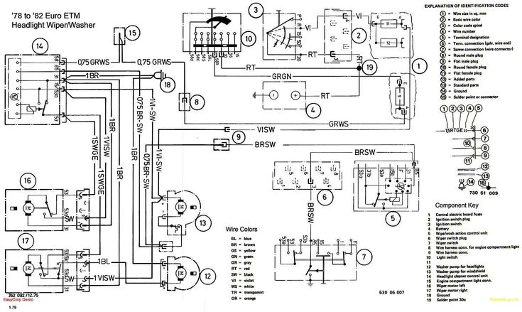 Bmw Z4 Radio Wiring Diagram  7 In 2020
