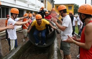Nothing is better than these corporate team building events, which could instil motivation in employees with a long term effect. So have continuous session of team building events for your employees to instil motivation.