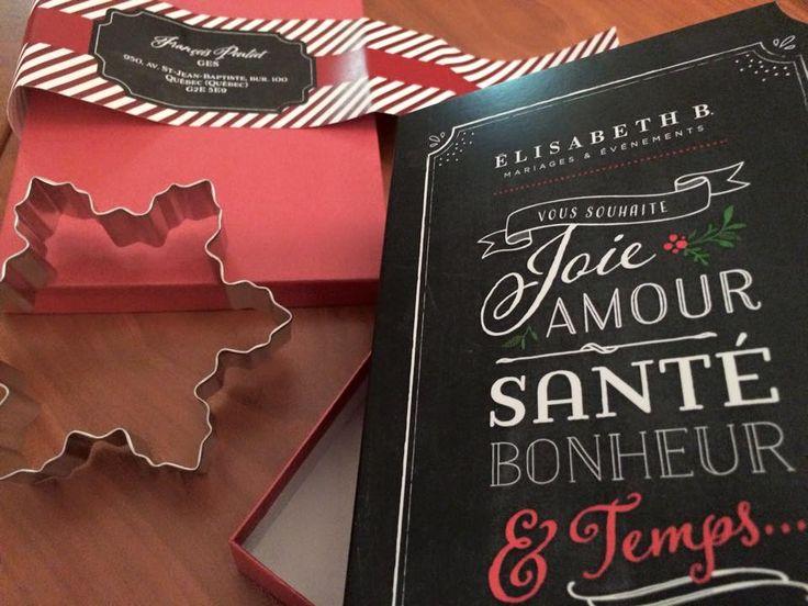 2014 - Elisabeth B. vous souhaite joie, amour, santé, bonheur et temps... pour faire des biscuits! Elisabeth B. wishes you Joy, Love, Health, Happiness and Time... to bake cookies!