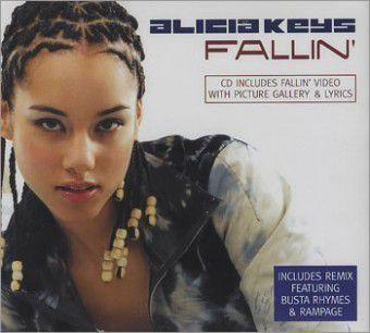 Fallin - Alicia Keys free piano sheet music and downloadable PDF.