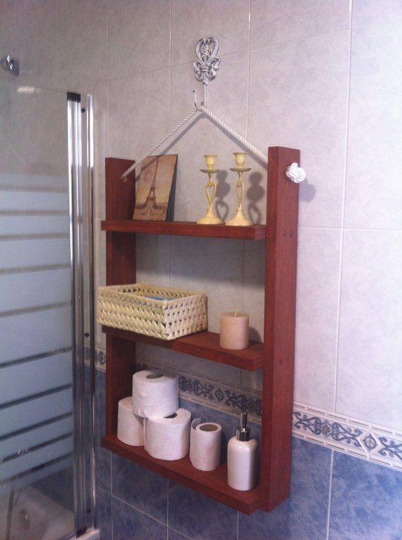 M s de 17 ideas fant sticas sobre estantes de ducha en - Estante para ducha ...