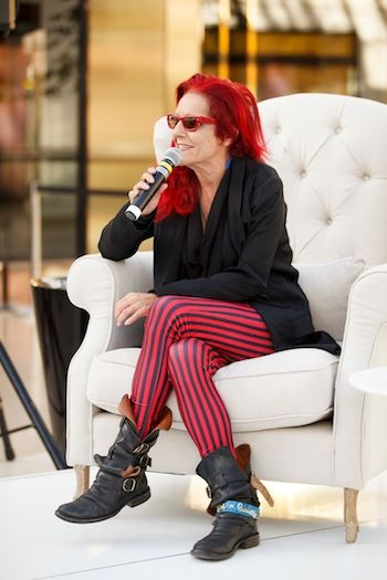 Cheap Shoes from Patricia Field