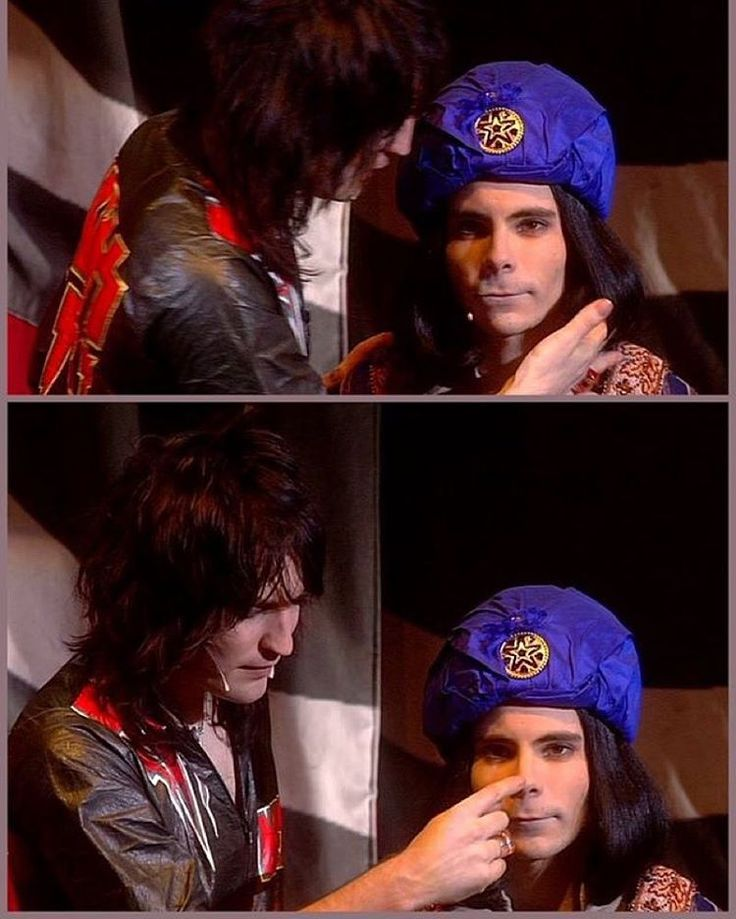 """"""" Fielding Brothers - T #naboo #vincenoir #mightyboosh #love #mikefielding…"""