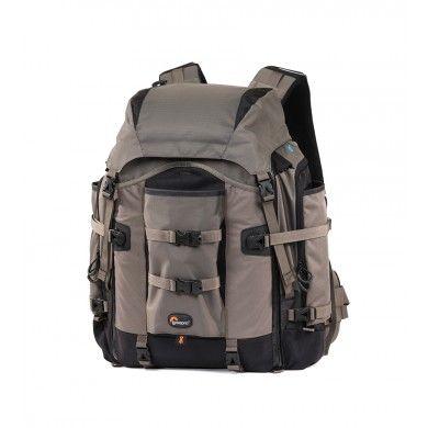 Lowepro Pro Trekker 300 AW Mica/Black front