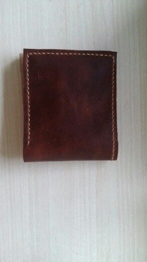 Genuine leather by MyHand