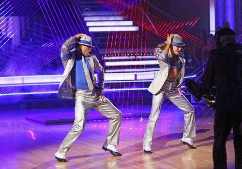 Corbin Bleu Dancing With the Stars Cha-Cha Foxtrot Fusion Video 11/26/13 #DWTS  #CorbinBleu