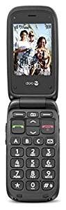 Doro PhoneEasy 612 2G UK SIM-Free Mobile Phone (Not All Functions Will Work on the BT Network) - Black  #Bestseller #Bestsellers #Bestseller #Bestsellers