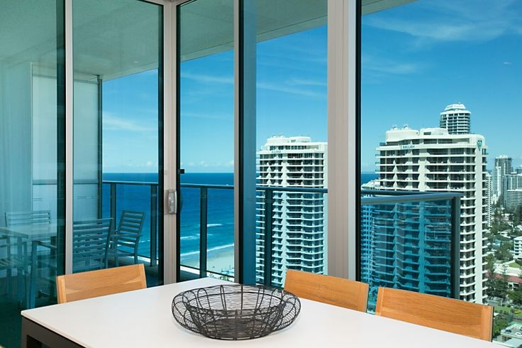 Luxury Gold Coast Accommodation for 18 guests staying at Orchid Residence, Surfers Paradise Hotel Apartments. #goldcoast #accommodation #luxury #holiday #hotel #sufersparadise