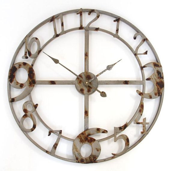 16 best Clocks images on Pinterest Wall clocks Skeletons and
