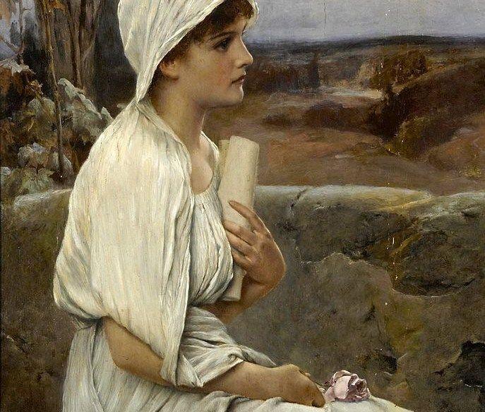 Maria Aronov • Hypatia ••• Das Leben einer Frau für die Philosophie und Wissenschaft