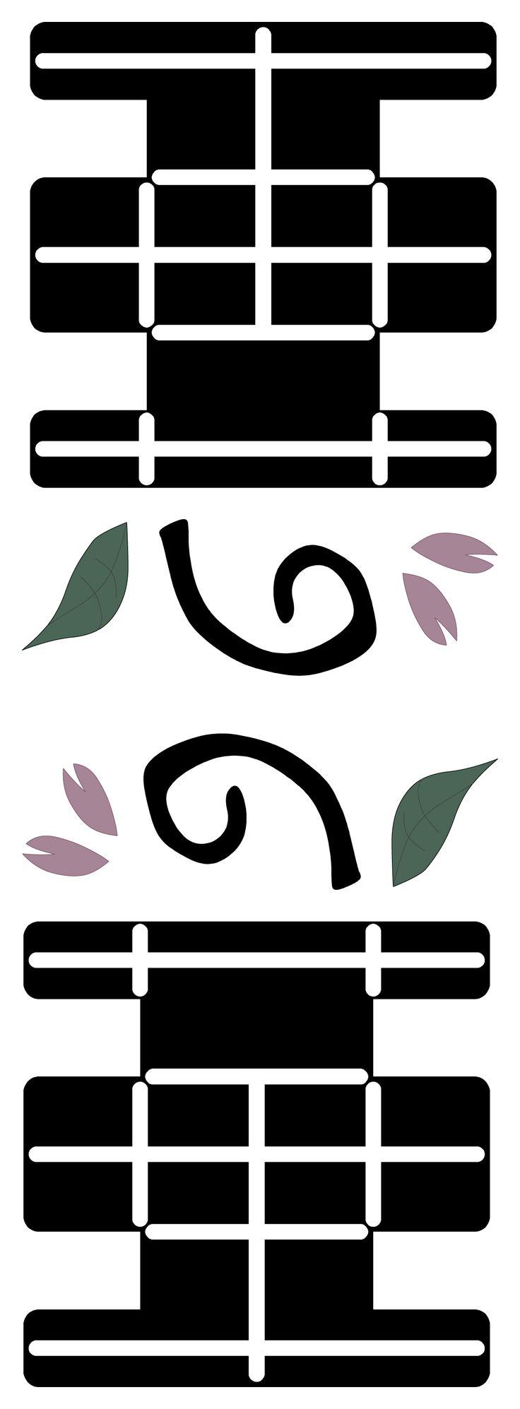 惡の華(点対称) / mako