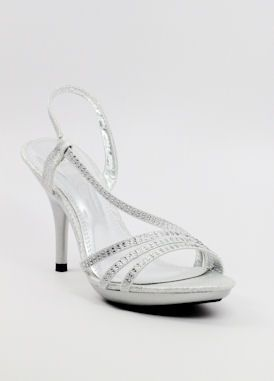 1000  ideas about Silver Heels Wedding on Pinterest | Silver heels ...