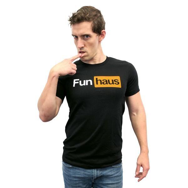 Funhaus FunHub Tee