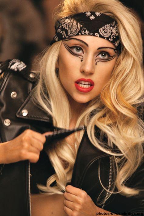 Lady Gaga Hot HD Wallpapers Wide Screen Wallpaper pKK