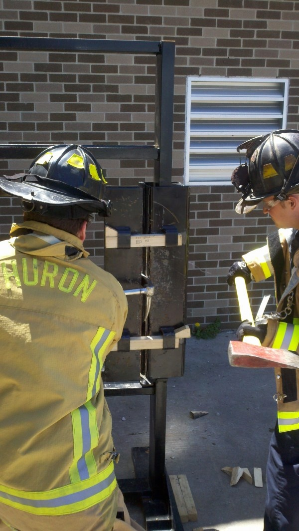 19 Best Images About Firefighter Training Props On Pinterest