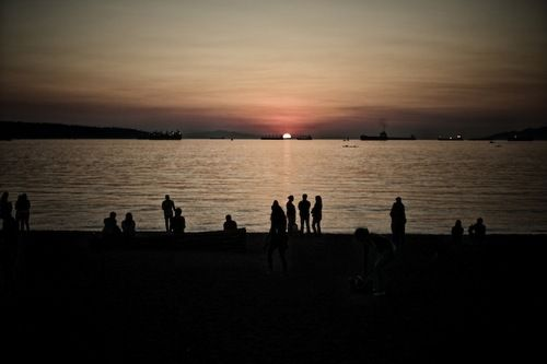 allightz:  The Sunset English bay, vancouver, canada selected by LFI:Leica Fotografie International M9 master shot http://www.ALLightz.kr ht...