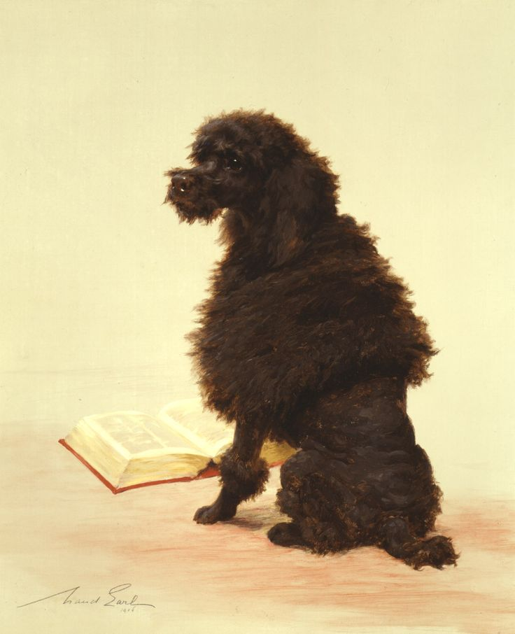 73 Best Dogs In Art Maud Earl Images On Pinterest Dog