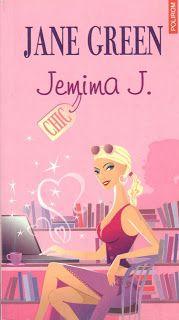Un fel de jurnal: Jemima J. de Jane Green