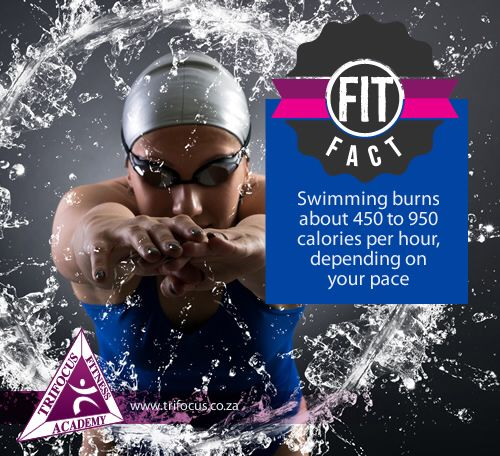 Swim and burn! It's better than you think!  #swim #swimming #workhard #cardioworkout #wetnwild #fit #fitter #knowledgeispower #knowledge #workout #weekend #wellness #study @trifocusfitnessacademy