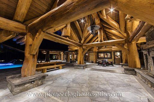As 4045 melhores imagens em casas interiores e exteriores for Cabine colorado aspen