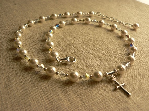Bello! First Communion Necklace