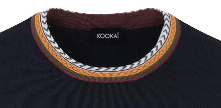 Kookai Knitted Detail