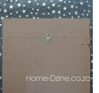 Πώς να φτιάξετε ένα τρίπτυχο με πικραλίδες για τον τοίχο σας! Οδηγίες βήμα βήμα.