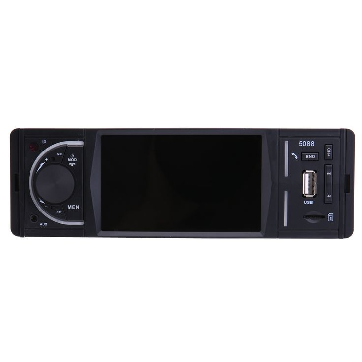 43.89$  Buy now - http://alicg1.shopchina.info/1/go.php?t=32813580051 - 4.1 Inch Car Audio Bluetooth Car MP5 Player Card Radio on Behalf of the Car CD DVD 64GB Car Stereo Audio MP5 Player New arrival  #buyonline