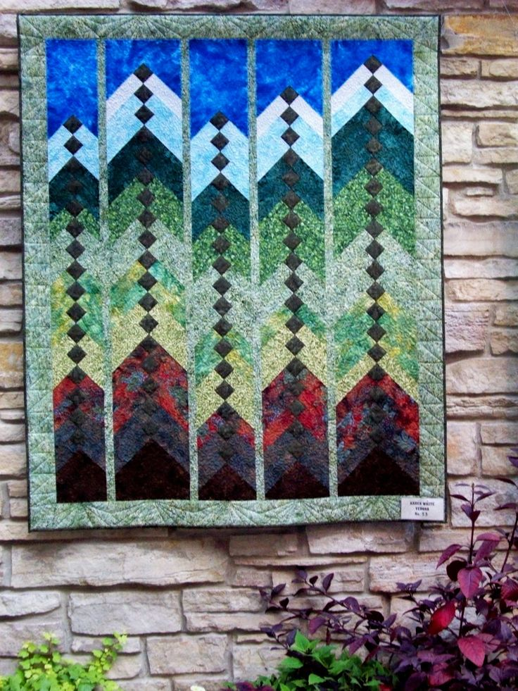 1000+ images about French Braid Quilts on Pinterest | Gardens ... : madison quilt show - Adamdwight.com