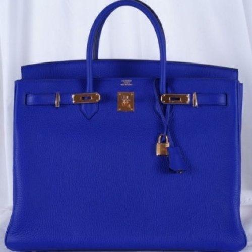 Hermes Birkin 35 - $400