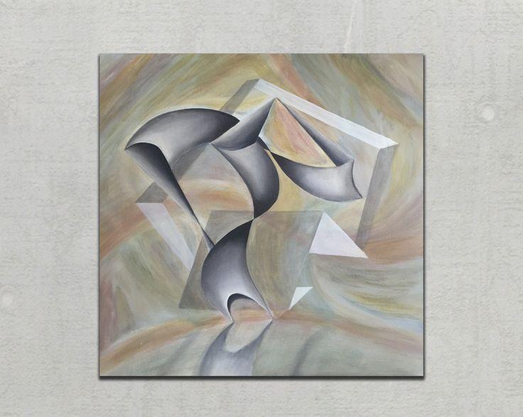 Tango by DavidKounovsky (oil on canvas)