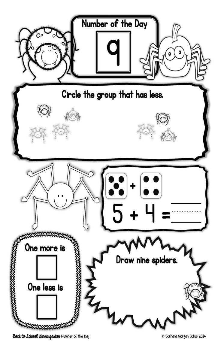 386 best Kindergarten- Math Centers images on Pinterest