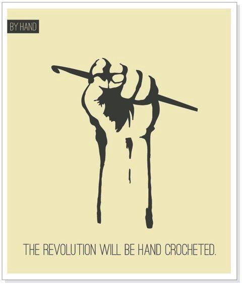 ✿ ✿ ✿ La revolución será...