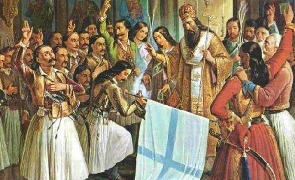 25 Μαρτίου: Το νόημα και η σημασία της Εθνικής Επετείου - http://www.vimaorthodoxias.gr/theologikos-logos-diafora/25-martiou-to-noima-ke-i-simasia-tis-ethnikis-epetiou/