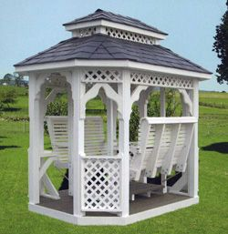 Home+Design+Ideas+-+Victorian+Swings+Perfect+for+the+Porch+and+Beyond