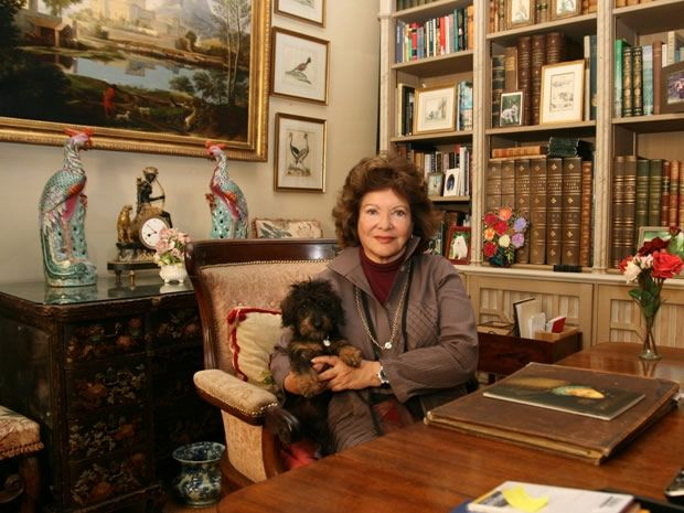 Lady Ashcombe talks to #SoGlos about life as custodian of Sudeley Castle. #Cotswolds #Winchcombe