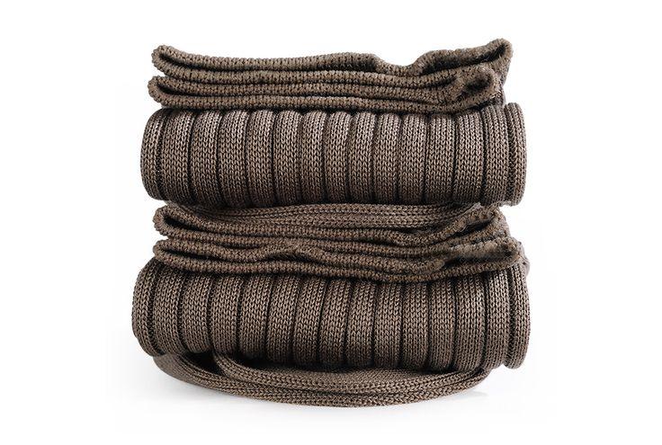Chaussettes homme Chaussettes Fil d'Ecosse avec côtes - Chaussettes & Boxers homme - Bexley
