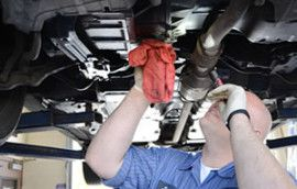 We provide Las Vegas car repair, car service, and brake repair. We have comprehensive auto repair services that include: Oil Changes, Oil filter Services, Air filter services, Brake Service; Brake Fluid Services, and more! For more information, visit: 5400 E Tropicana Ave, Las Vegas, NV 89122 or Call us at: 702-433-5823  Express Lube & Auto Repair carrepairvegas.com brakes Las Vegas on carrepairvegas.com more details on transmission repair Las Vegas visit the website for mobile mechanic Las…