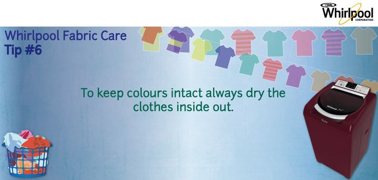 #Whirlpool #Fabric #Care #Tips #Woolens