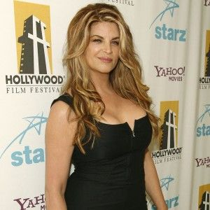 "Kirstie Alley is back with Jenny Craig..is returning as a spokeswoman for the brand's ""Coming Home"" campaigns."
