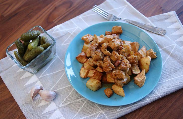 Egy finom Brassói aprópecsenye  ebédre vagy vacsorára? Brassói aprópecsenye  Receptek a Mindmegette.hu Recept gyűjteményében!