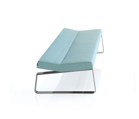 Benches | Seating | Inka | Billiani | Roberto Romanello. Check it out on Architonic