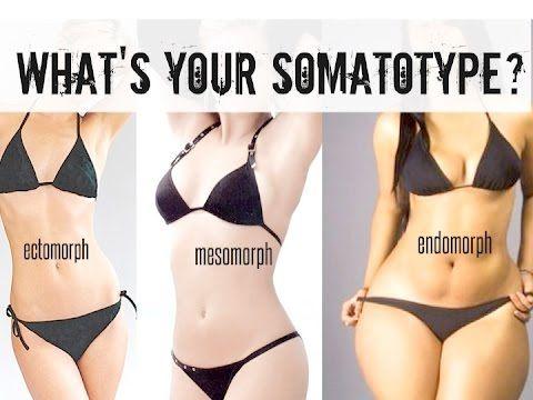Female Mesomorph Body Transformations – Gauge Girl Training – YouTube