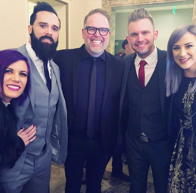 Bart Millard From Mercyme Absolutely Incredible What A Beautiful