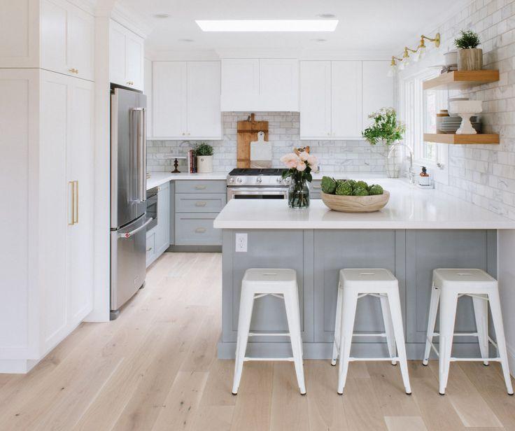 Cheap Studio Apartments Reno: Current Crush: Farmhouse Kitchens