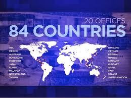 84 countries and counting. Hot home business, breaking records, 3000+ members signing up a day.  Entering new countries every month.  Come JOIN my team.  Who cant use that kind of money in 3 short months.  b88gordon88@gmail.com