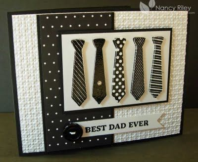 Need to make this for y boss on his next birthday since we always tease him about wearing ties on casual days.