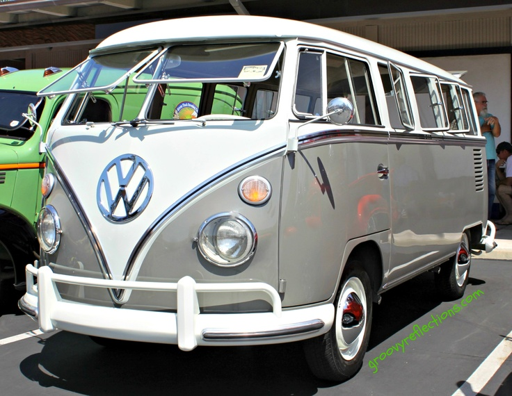 1000 Images About Vw Bus Bug Beetle Groovy On Pinterest
